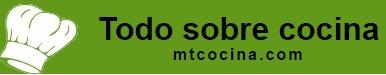 Web garantizada: mtCocina