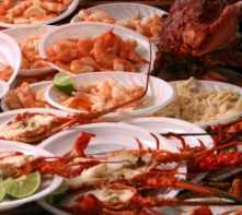 Mariscos pescados y mariscos todo sobre la cocina mundo - Todo sobre la cocina ...