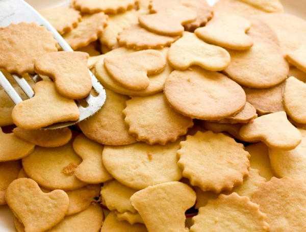 Resultado de imagen para galletas caseras