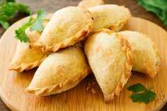 empanadas uruguayas